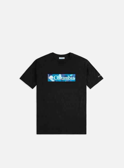 Outlet e Saldi T-shirt a Manica Corta Columbia Rapid Ridge Graphic T-shirt