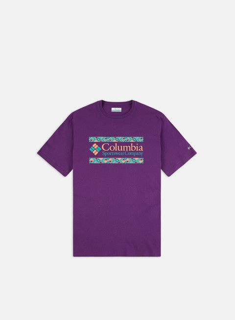 Sale Outlet Short Sleeve T-shirts Columbia Rapid Ridge Graphic T-shirt