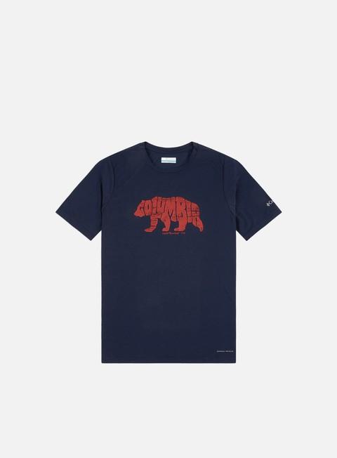 Columbia Terra Vale T-shirt