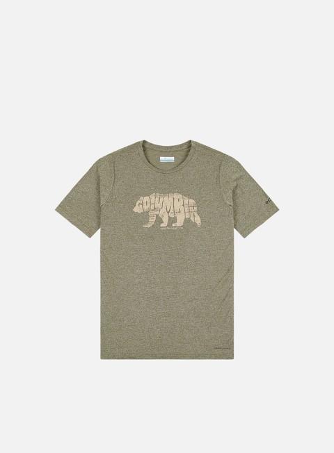 T-shirt a Manica Corta Columbia Terra Vale T-shirt