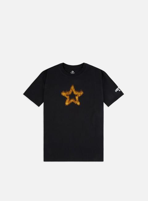 Short Sleeve T-shirts Converse Asap Nast x Converse T-shirt