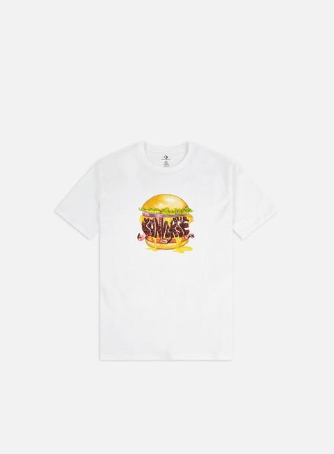 Converse Burger T-shirt