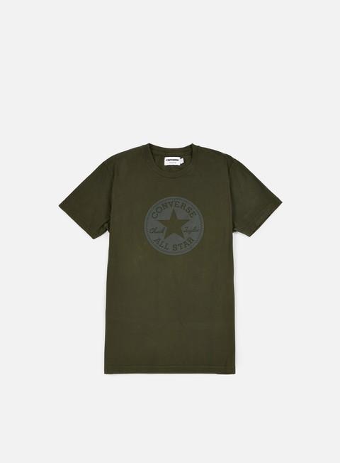t shirt converse chuck taylor rubber t shirt collard