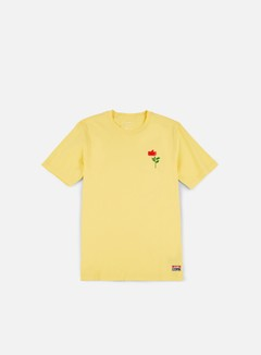 Converse - Cons Chocolate T-shirt, Yellow