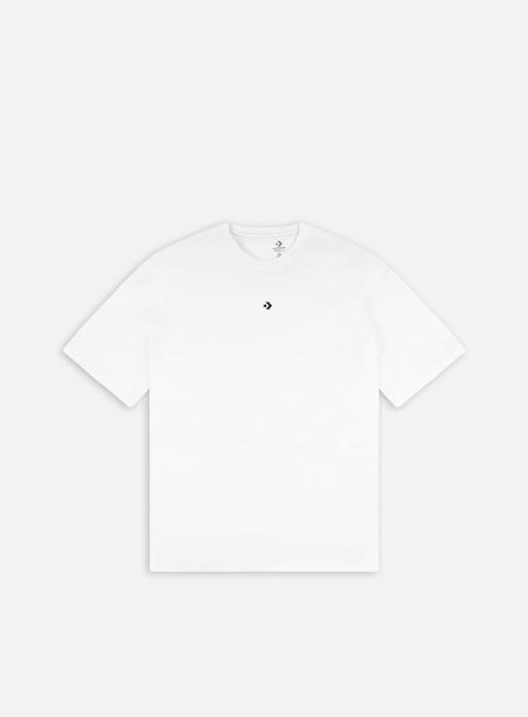 T-shirt a Manica Corta Converse Crossover T-shirt