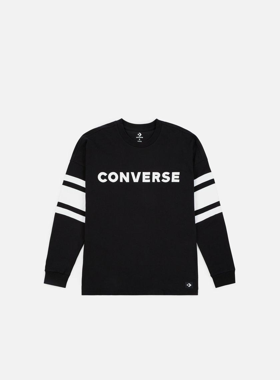 Converse Football Jersey LS T-shirt