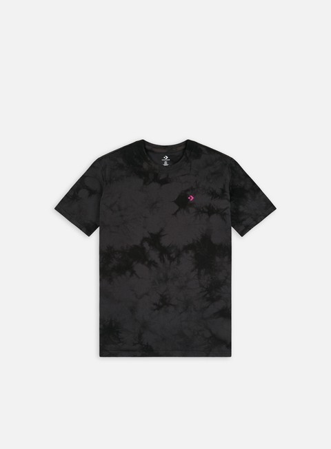 Short Sleeve T-shirts Converse Marble Cut And Sew T-shirt