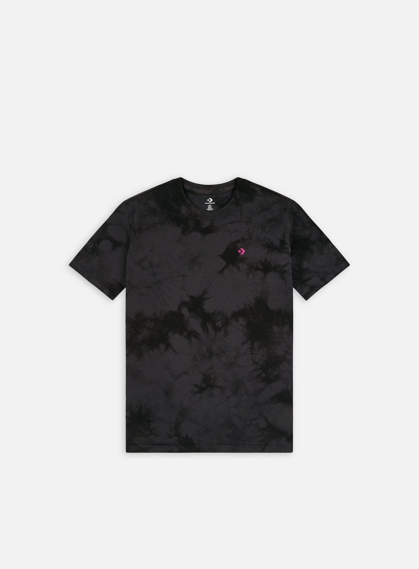 Converse Marble Cut And Sew T-shirt