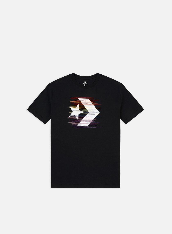 Converse Uomo T Shirt e Top T shirt Saldi Italia, Consegna E