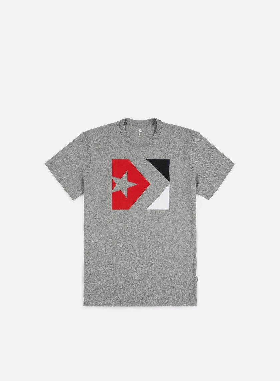Converse Season Star Chevron T-shirt