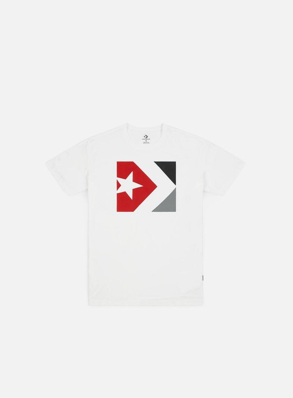 Converse Star Chevron Box T-shirt