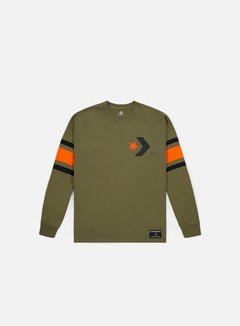 Converse Star Chevron Football Jersey