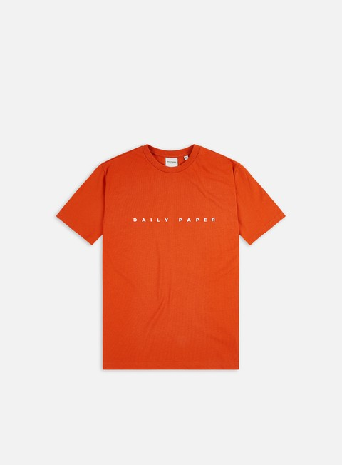 Short sleeve T-shirts Daily Paper Alias T-shirt