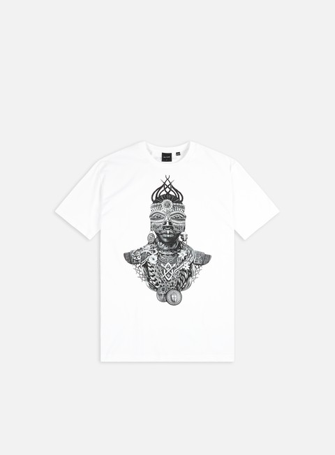 Short sleeve T-shirts Daily Paper Linton T-shirt