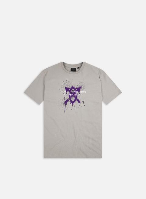 Short sleeve T-shirts Daily Paper Lukus T-shirt
