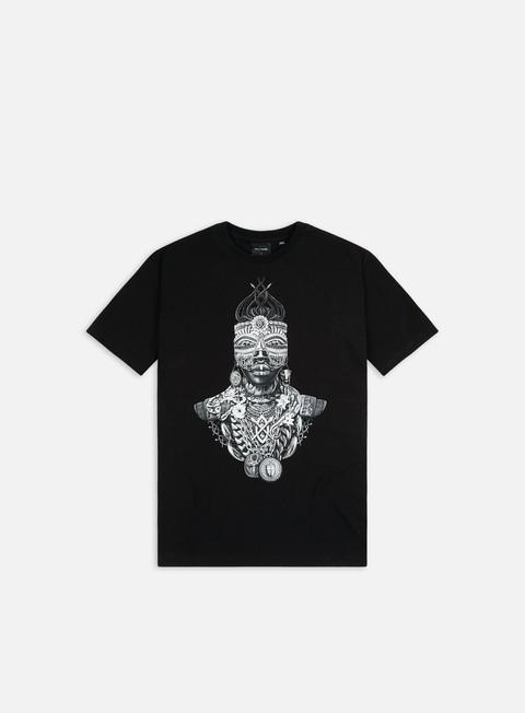 Short sleeve T-shirts Daily Paper Lutalo T-shirt