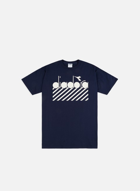 Short Sleeve T-shirts Diadora Barra T-shirt