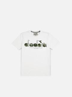 Diadora - BL T-shirt, White