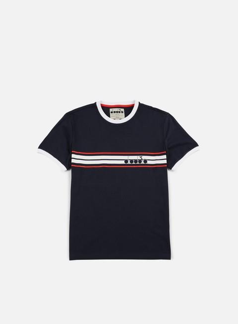 t shirt diadora js t shirt og blu corsair