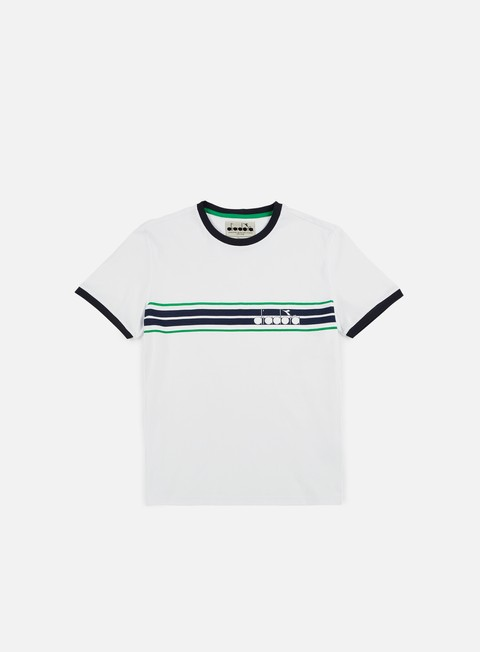 t shirt diadora js t shirt og optical white