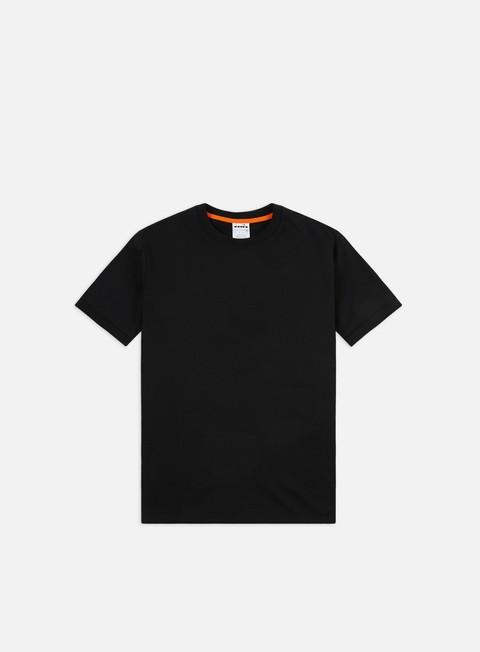Outlet e Saldi T-shirt a Manica Corta Diadora One T-shirt