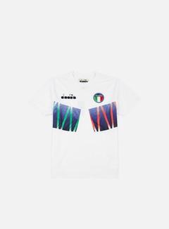 Diadora - Pasadena 94 T-shirt, Optical White 1