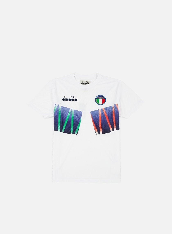 Diadora - Pasadena 94 T-shirt, Optical White