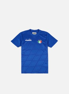 Diadora - RB94 T-shirt, Olympian Blue 1