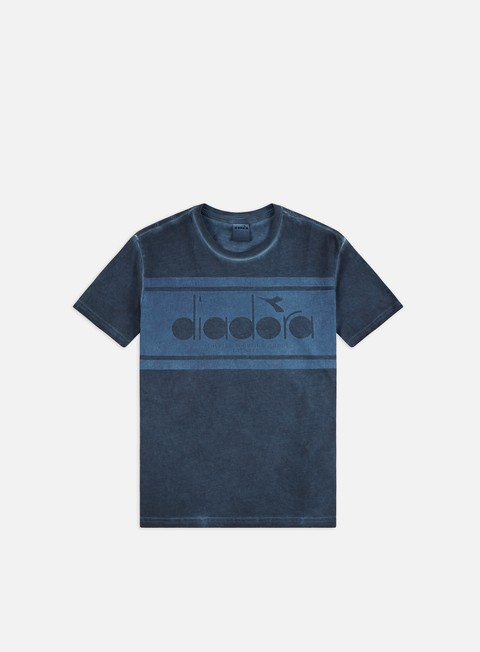 Outlet e Saldi T-shirt a manica corta Diadora Spectra Used T-shirt