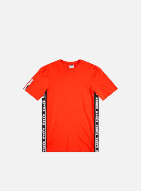 Outlet e Saldi T-shirt a manica corta Diadora Trofeo T-shirt