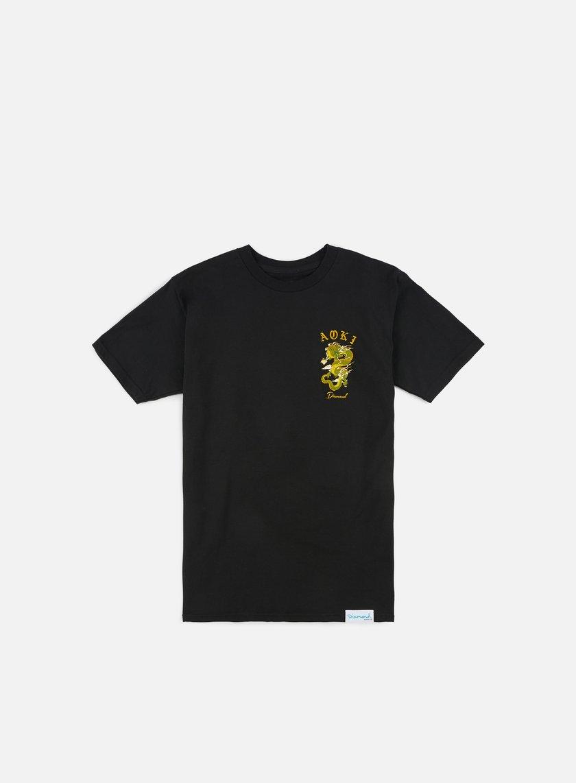 Diamond Supply Aoki T-shirt