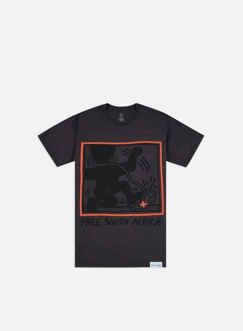 Diamond Supply Diamond X Keith Haring South Africa T-shirt