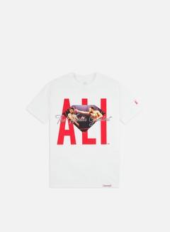 Diamond Supply Diamond X Muhammad Ali Sign T-shirt