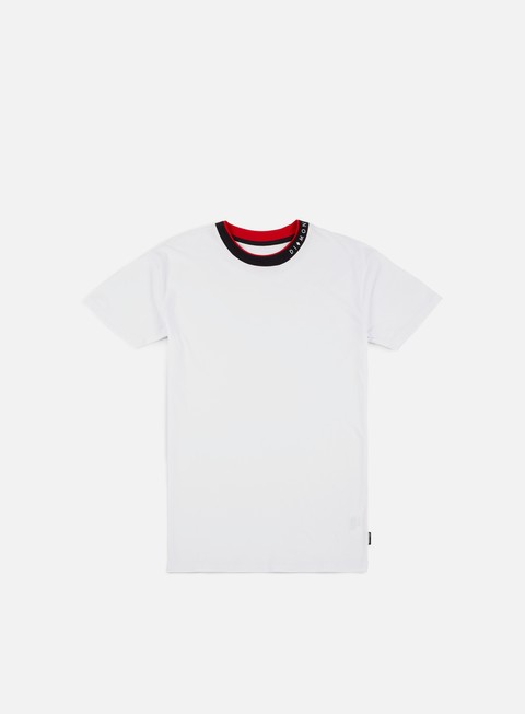 t shirt diamond supply fordham t shirt white