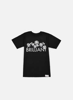 Diamond Supply - Jewels T-shirt, Black
