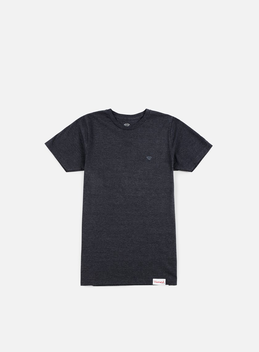 Diamond Supply - Micro Brilliant T-shirt, Black
