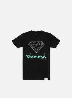 Diamond Supply OG Sign Core T-shirt
