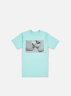 Diamond Supply - Rapture T-shirt, Diamond Blue 1