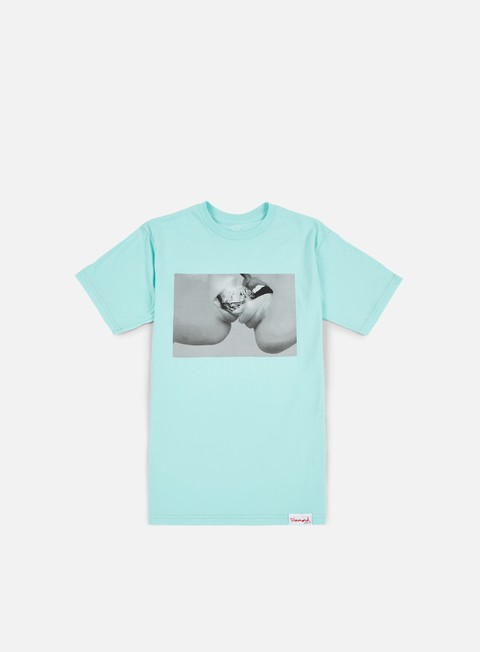 Short Sleeve T-shirts Diamond Supply Rapture T-shirt