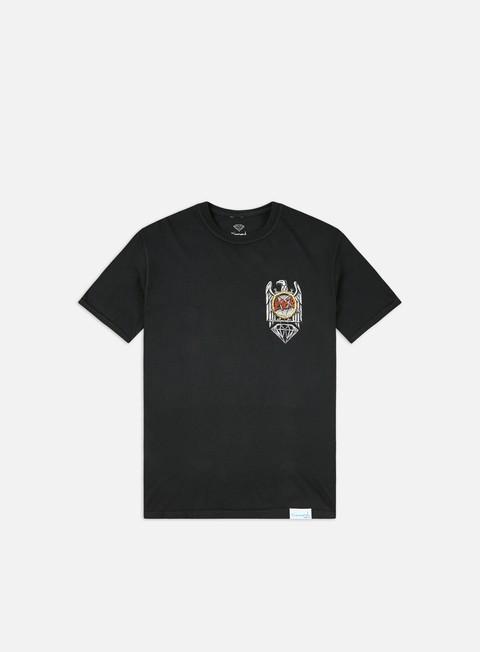 Diamond Supply Slayer Brilliant Abyss T-shirt
