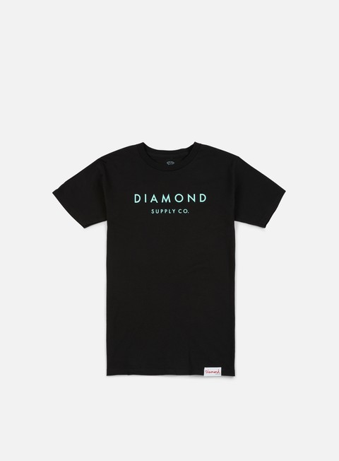 Diamond Supply Stone Cut T-shirt