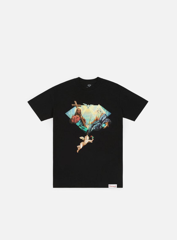 Diamond Supply Trinity T-shirt