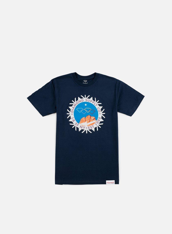 Diamond Supply Winter Seal T-shirt