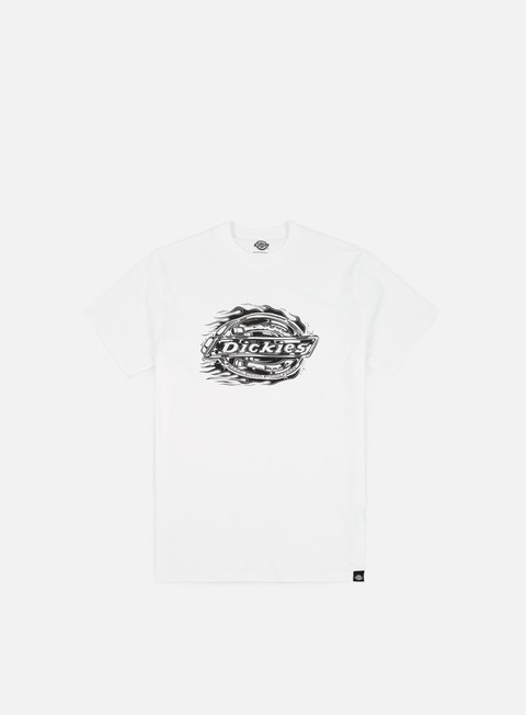 Sale Outlet Short Sleeve T-shirts Dickies Conroe T-shirt