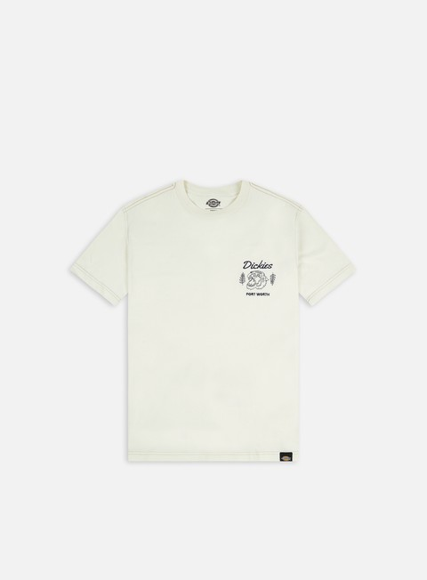Short Sleeve T-shirts Dickies Halma T-shirt