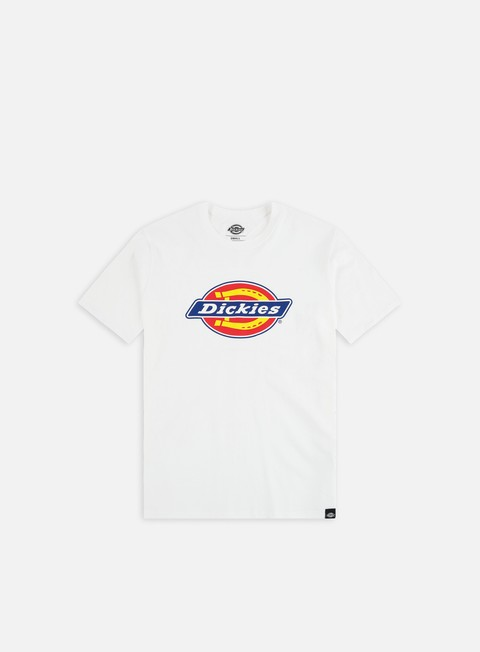 Sale Outlet Short Sleeve T-shirts Dickies Horseshoe T-shirt