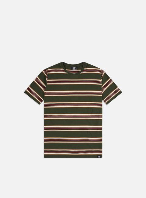Outlet e Saldi T-shirt a Manica Corta Dickies Lithia Springs T-shirt