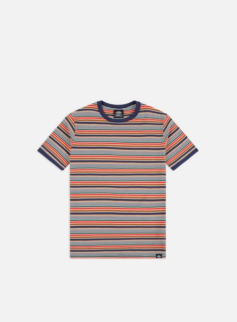 Outlet e Saldi T-shirt a Manica Corta Dickies New Paltz T-shirt