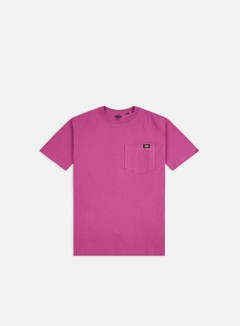 Dickies - Porterdale T-shirt, Pink Berry