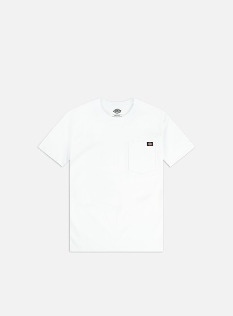 T-shirt Pocket Dickies Porterdale T-shirt